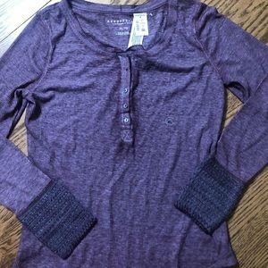 Women's Aeropostale Shirt